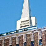 Transamerica from the Business District - 112mm